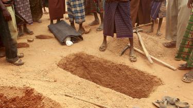 Alarmerende tal rejser nye spørgsmål om al-Shabaabs medansvar for hungersnøden ved Afrikas Horn