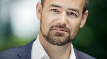 Jacob Bundsgaard. Ny socialdemokratisk borgmester i Aarhus efter Nicolai Wammen. Født 1972, aktiv i kommunalpolitik siden 2002. Gift og far til tre børn.