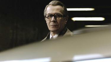 Svenske Tomas Alfredson begejstrer med sin stjernespækkede, engelske filmatisering af le Carré-klassikeren 'Dame, konge, es, spion', og 'Hunger'-instruktør Steve McQueens drama 'Shame' ligner en kommende Guldløve-vinder