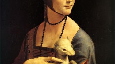 'Renæssancens ansigter', der er et samarbejde mellem Bode Museum og Metropolitan Museum of Art, kandiderer til titlen som årets udstilling i Berlin