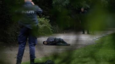 Solo. Lors Doukaev, der for to år siden ved et uheld sprængte et toilet på Hotel Jørgensen i København i luften, er et eksempel på den nye terrorist, der ikke er styret af et netværk, men optræder som en ensom ulv.