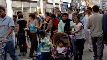 Multikulturalisme er Europas skæbne og udfordring, uanset om europæerne kan lide det eller ej.