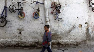 Med udsigt til afstemning i FN om anerkendelse af Palæstina antyder Israels premierminister Benjamin Netanyahus talsmand, at kravet om Jerusalem som palæstinensernes hovedstad nu er til forhandling