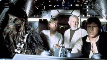 Star Wars-sagaen med alle seks film er endelig kommet på Blu-ray i de billed- og lydmæssigt flotteste udgaver til hjemmebiografen, som endnu er set.