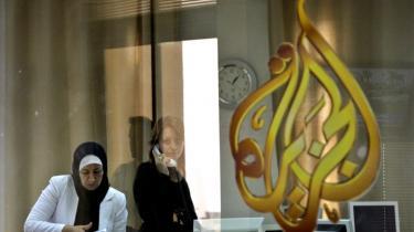 Al Jazeera-tv siges at have omkring 40 til 50 millioner seere dagligt i den arabiske verden, som omfatter næsten 400 mio. mennesker. Popularitetskurven er siden begyndelsen i 1996 gået op trods en del kontroversielle sager, men ingen angriber sagligheden. Stationens hovedsæde er i Doha , hovedstaden i Qatar.