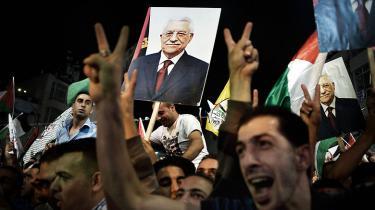Det arabiske forår handler om folk, der kræver selvbestemmelse og suverænitet. Hvorfor er det krav en skandale, når det kommer fra Palæstina?