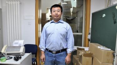 'Der er for mig ingen tvivl om, at pres fra det internationale samfund spillede en overordentlig stor rolle og har været medvirkende til, at vi ikke fortsat sidder indespærret,' siger Jiang Tianyong.