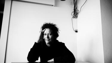 Ulla Henningsen. Skuespiller og sangerinde. Kendt fra bl.a. Matador og Kald mig Liva.
