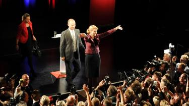 Det kan godt være, at Helle Thorning-Schmidt, socialdemokraterne og SF der vandt regeringsmagten ved Folketingsvalget den 15. september, men flere liberale tænkere er begyndt at se liberale perspektiver i ikke blot det, der skete den 15. september, men også i tiden op til og efter.