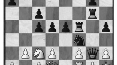 Vandt det afgørende lynparti mod Ivanchuk