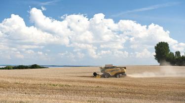 Danmarks landbrug modtager hvert år omkring syv milliarder kroner   i landbrugsstøtte.