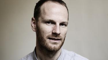 Talent. Joachim Trier er en af ny nordisk films mest markante stemmer. Han er visuelt begavet, kender sin filmhistorie og forklarer, at han blandt andet elsker film, fordi de er afhængige af den sammenhæng, man ser dem i.
