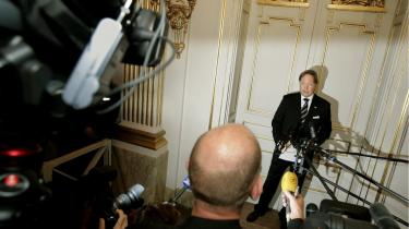 Fordømmende. Tidligere sekretær for Det Svenske Akademi, Horace Engdahl, gjorde sig ikke videre populær, da han i 2008 udtalte, at ingen amerikansk forfatter skulle regne med at modtage Nobelprisen i litteratur.