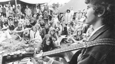 Oprøret i 1970'erne var ikke et livsstilsstunt for hippier. Det var et forsøg på at finde en anden måde at leve på.