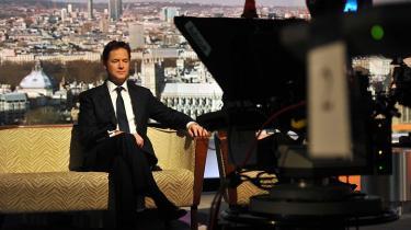 Lederen af De Liberale Demokrater, vicepremierminister Nick Clegg, er yderst skuffet over resultatet af fredagens topmøde, og han mener, at det skader Storbritannien.