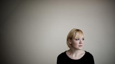 Liv Maria Hadberg har efter en lang kamp med Integrations°©ministeriet udsigt til at blive dansk statsborger.