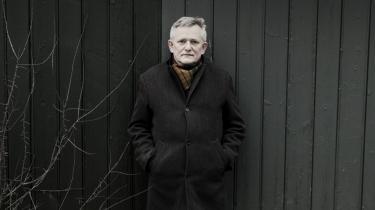 Lyrik. Digterne Ursula Andkjær Olsen og Søren Ulrik Thomsen har ligesom flere andre digtere haft et godt år.
