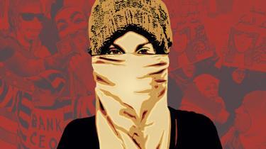 Oprørere fra Det Arabiske Forår topper vestlige mediers lister over de vigtigste personer i 2011. Men det er mest et udtryk for Vestens egne drømme og ønsker. I virkeligheden ønsker kun et mindretal af araberne en kopi af den vestlige samfundsmodel