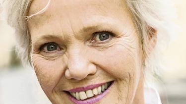 Karen Jespersen besvarer læsernes spørgsmål