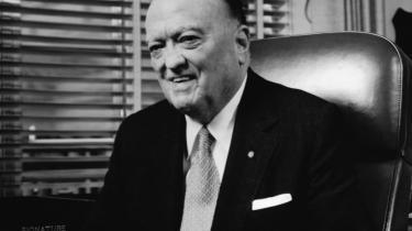 Personlighed. J. Edgar Hoover var så frygtindgydende, at det siges, at den daværende præsident Lyndon B. Johnson skal have sagt, at han hellere ville 'have Hoover inde i teltet og pisse ud af det, end udenfor og pisse ind'. Arkiv