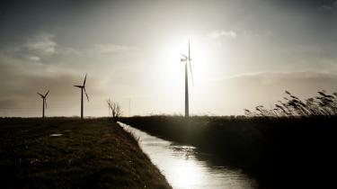 Selv om Vestas i går måtte fyre 2.335 medarbejdere verden over, så har de danske virksomheder i vindmølle-industrien klaret sig relativt godt gennem krisen