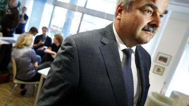 I weekenden trådte Håkan Juholt tilbage som socialdemokratisk leder. Ingen partileder før ham er blevet tvunget til at gå af uden at have haft chancen for at lede partiet frem til valg.
