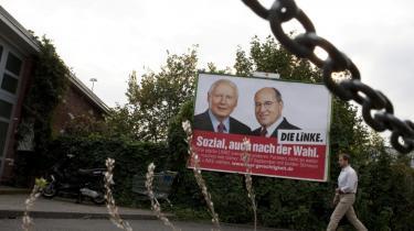 Afsløringen af den tyske efterretningstjenestes overvågning af venstrefløjs-partiet Die Linke vækker bred politisk forargelse. Verfassungsschutz er i forvejen under stærk kritik for i årevis at have undervurderet truslen fra Tysklands ekstreme højrefløj.