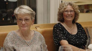 Bente Falkenfleth hjalp andre, underviste andre og ville andre det bedste. Hun ville have gjort meget mere, men blev indhentet af kræftsygdommen