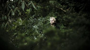 Christian Sønderby Jepsens film 'Testamentet' er nomineret til en Bodil og en Robert for bedste danske dokumentarfilm.