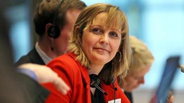 Enhedslistens EU-ordfører har kaldt handels- og investeringsminister Pia Olsen-Dyhr i samråd om den omstridte ACTA-aftale