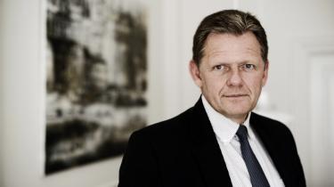 'Jeg søger efter forskning, der kommer inden for den holdning, jeg selv har, og derfor har jeg lyttet til Aalborg, hvor man siger, at teknologien for roadpricing er inden for rækkevidde,' fortæller den konservative leder Lars Barfoed