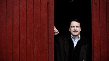 Udviklingsminister Christian Friis Bach har skrevet indlæg om bl.a. WTO til det omstridte leksikon.org, der blandt andet betegner partiet Venstre som en kriminel organisation.