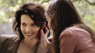To danske kvinder har produceret og skrevet manuskript til vidunderlig film med Juliette Binoche i hovedrollen. Taviani-brødrenes konkurrencebidrag på Berlinalen er gribende og originalt, og oprør mod systemer og autoriteter er en foreløbig tendens i filmene i årets hovedkonkurrence
