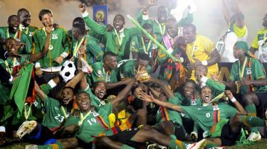 'Zambias sejr er en ekstraordinær begivenhed. Ikke bare for Zambia, men for hele regionen,' fortæller en fan.
