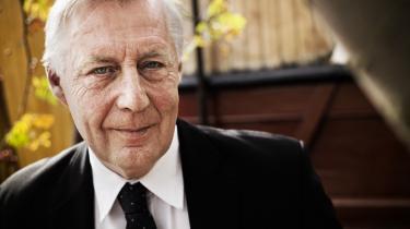 LO retter nu en uppercut mod transportminister Henrik Dam Kristensen, der i forvejen er ved at gå på ryggen i regeringens betalingsring.