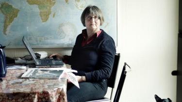 Jette Ørum Nørup  blev fyret fra en stilling i Vejdirektoratet. Ifølge Jette Ørum Nørup har ledelsen ikke levet op til samarbejdsaftalen i forbindelse med fyringen. Men alligevel vil fagforeningen ikke gøre noget ved hendes sag.