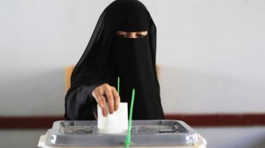 Den eneste kandidat ved gårsdagens afstemning var Salehs hidtidige vicepræsident, Abd-Rabbu Mansour Hadi, og mange frygter, at den gamle hersker stadig vil styre fra kulisserne