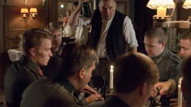Stereotyper. Alle raske drenge på Randersegnen kender historien om kroejerfamilien, som gik ind i frihedskampen og endte med at betale den højeste pris. For historikerne er det fortsat vanskeligt at overbevise danskerne om, at det ikke var et enigt Danmark, der gjorde front mod tysken.