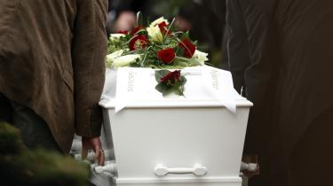 Hvordan kan det være morbidt at anvende sæd fra en afdød, når det er tilladt at genbruge hans hjerte?, spørger dagens kronikør.