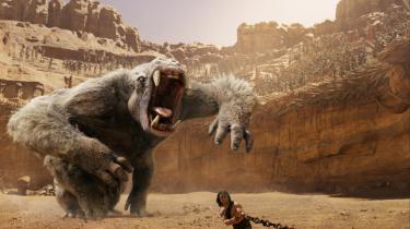 Visuelt. 'John Carter' er en flot og for det meste underholdende oplevelse – og man kan sagtens undvære 3D-effekterne, der først blev tilføjet filmen, da den var færdigoptaget.