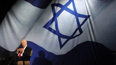 /h4> Israels har ikke formået at bygge overbevisende alliancer med sine naboer. Og en magt og en sikkerhed, som alene bygger på militær overlegenhed, kan kun handle militært.