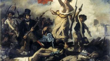 Vi har ifølge den bulgarsk-fødte, franske idéhistoriker Tzvetan Todorov fået nye fjender af demokratiet, som i forbløffende grad ligner os selv
