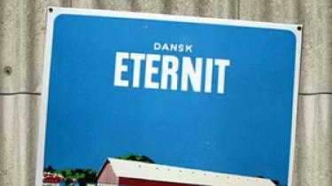 Kurt Jacobsen viser i sin nye bog om asbestskandalen på Dansk Eternit-Fabrik, at skandalen fortsat kræver mange dødsofre