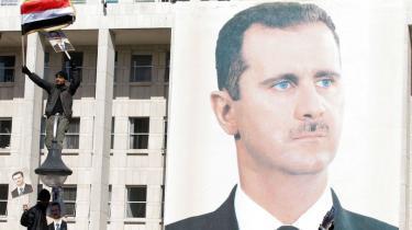 Dokumenter lækket til al-Jazeera viser, at den syriske præsident personligt har godkendt sit sikkerhedsapparats brutale nedkæmpelse af oppositionens demonstrationer
