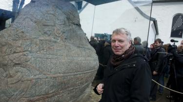 Underholdningsbranchen står foran et kæmpe wake up call, siger kulturminister Uffe Elbæk