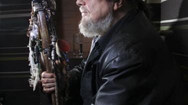 Den efterhånden 71-årige Dr. John har med hjælp fra Black Keys-guitaristen Dan Auerbach kreeret et karrierehøjdepunkt, der trækker tråde hele vejen tilbage til hans hjernefræsende debutskive fra det herrens år 1968