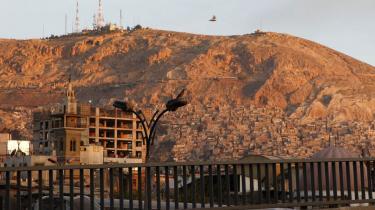 Seks timer efter den våbenhvile, som FN's særlige udsending Kofi Annan har fremlagt, er roen faldet på i Syrien.