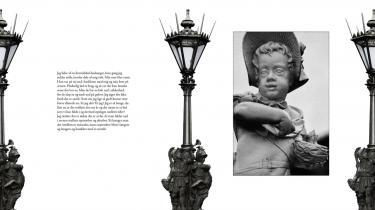 Øjenvidne. Fotografierne af Lars Gundersen supplerer glimrende Blendstrups subjektive afsøgning af Berlins store historie og de stadigt nærværende spor,  der bestemmer den besøgenes blik på byen.