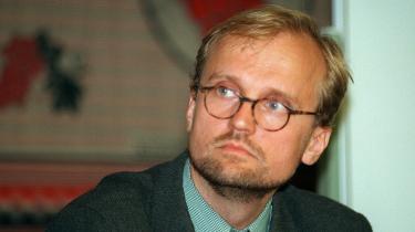 Ifølge den anklagede Timo Kivimäki havde den danske efterretningstjeneste en langt bredere interesse i ham end blot hans kontakter til de russiske efterretningsagenter.