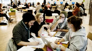 Der skal spares andre steder, hvis regeringen indfører flere eksaminer på læreruddannelsen. Det påpeger flere rektorer.